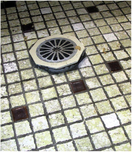 Poorly Ed Pipes And Floor Wastes Lead To Poor Drainage Wet Slippery Floors Water Damage